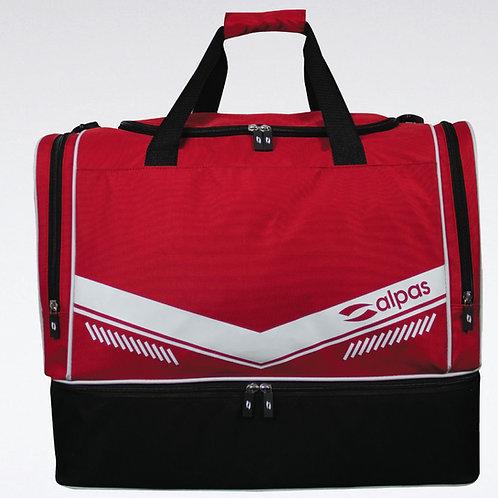DYNAMIC Duffle Bag Red
