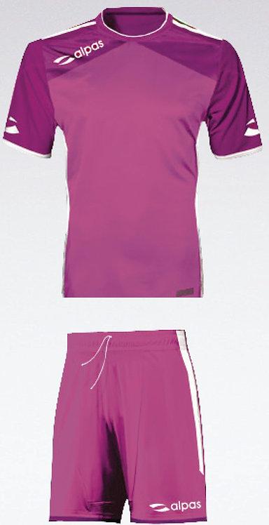 DYNAMIC Match Kit Pink/Dark Pink