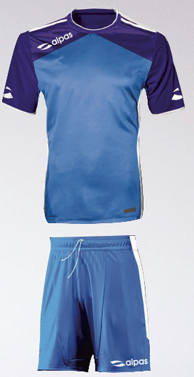 DYNAMIC Match Kit Light Blue/Navy