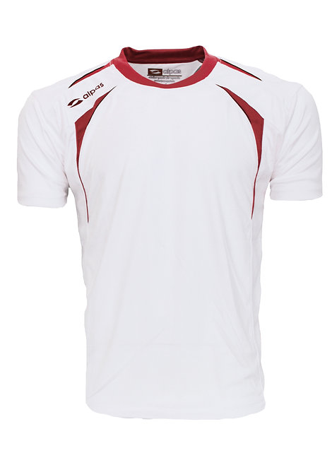 SPIRIT Match Kit White/Red