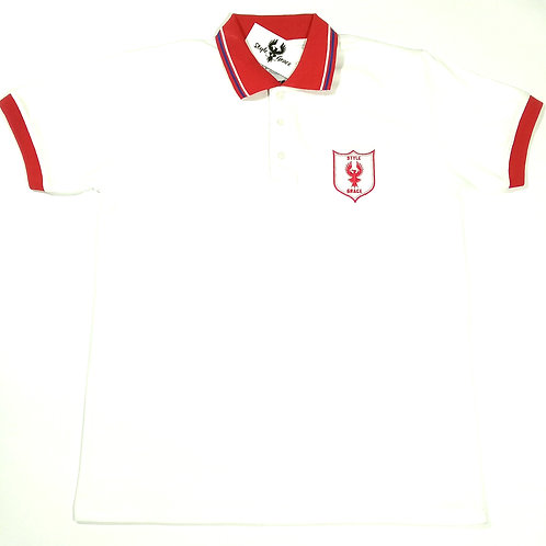 """Glory Shield"" Polo Style Shirt"