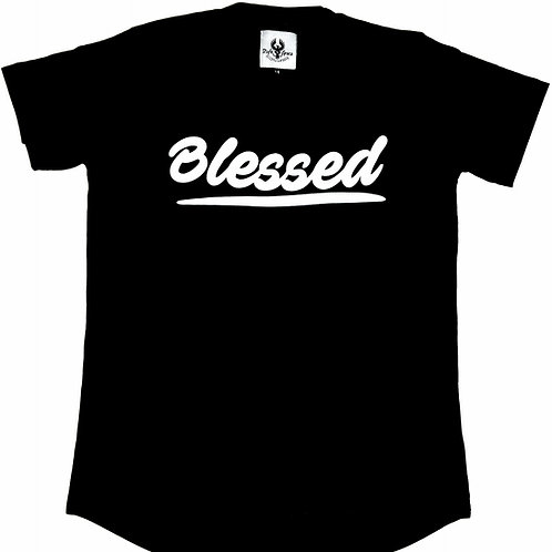 "I Am ""Blessed"" T-Shirt"