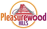 pleasurewood hills logo png