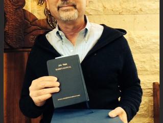 A Word from Rabbi Schulman - 5/15/15