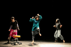 idk_AIAE2014-performance in Seoul