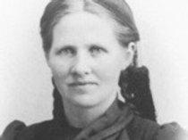 Theodóra Thoroddsen