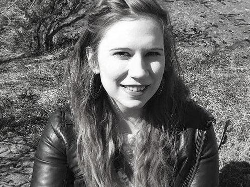 Júlía Margrét Einarsdóttir