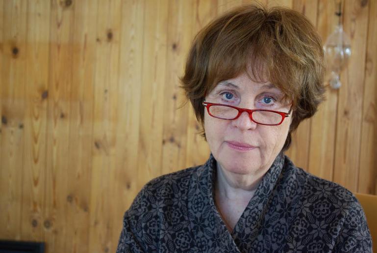 Guðrún Hannesdóttir