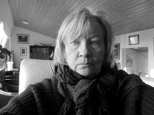 Norma E. Samúelsdóttir