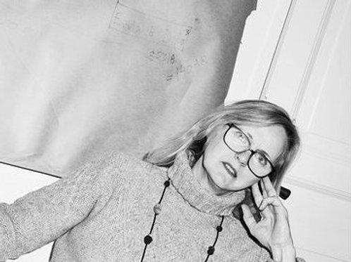 Ásdís Ingólfsdóttir