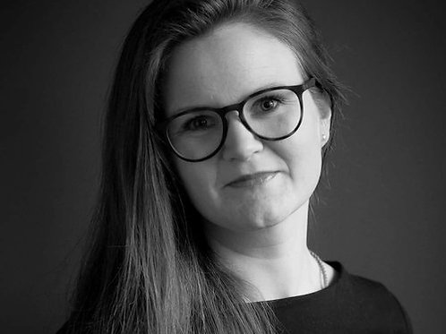 Lily Erla Adamsdóttir