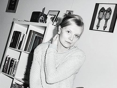 Jóna Kristjana Hólmgeirsdóttir