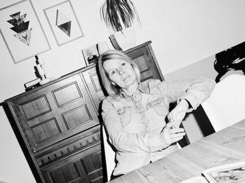 Sigurbjörg Friðriksdóttir