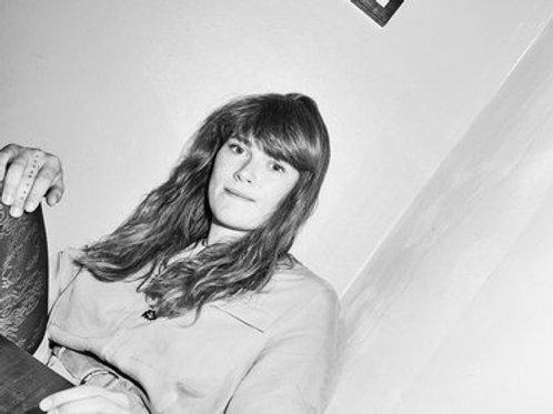 Megan Auður Grímsdóttir
