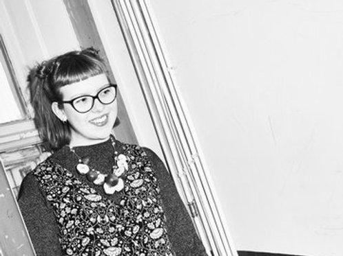 Elfur Sunna Baldursdóttir