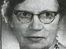 Guðrún Auðunsdóttir