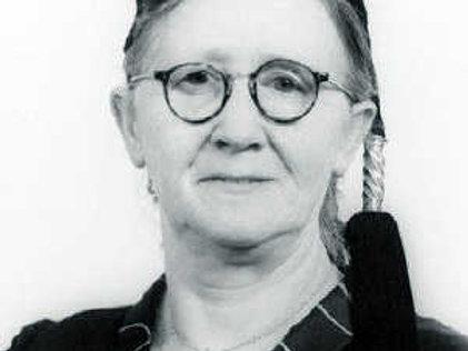 Erla (Guðfinna Þorsteinsdóttir)