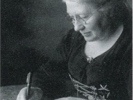 Arnfríður Sigurgeirsdóttir