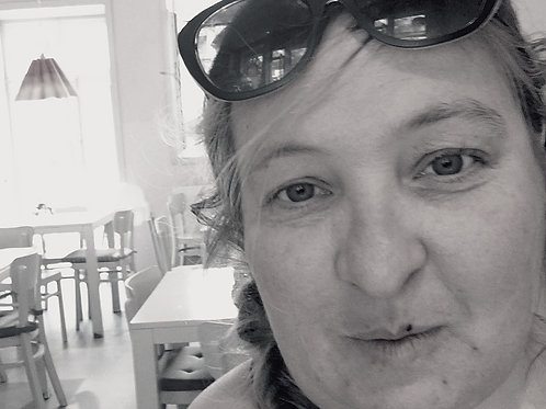 Móheiður Hlíf Geirlaugsdóttir