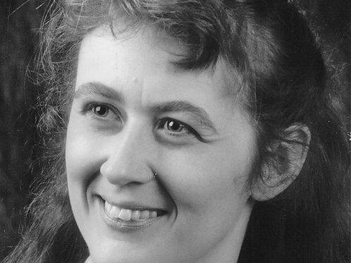 Heiður Baldursdóttir