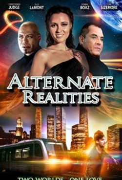 Alternate Realities Official Poster