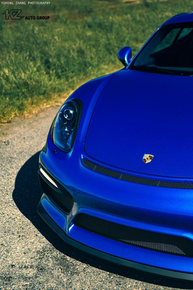 Porsche Love