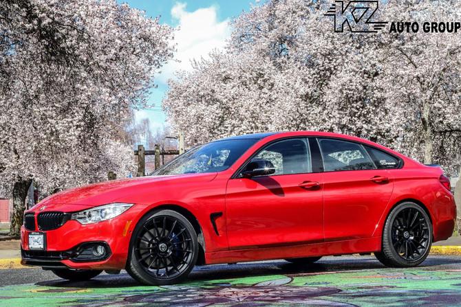 2016 BMW 428xi GC