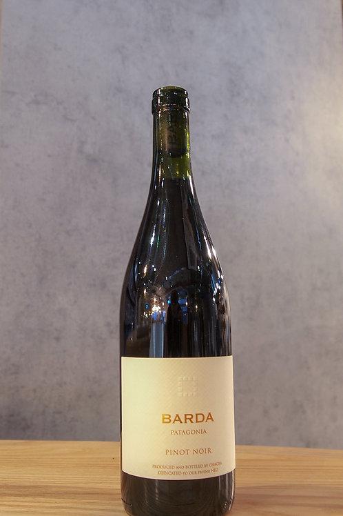 Patagonia Argentina:  Bodega Chacra Barda Pinot Noir 2019