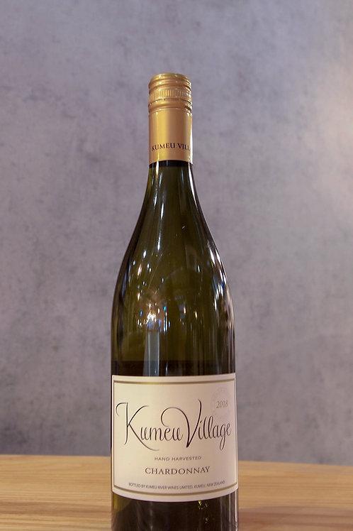 Kumeu 'Village' Chardonnay Kumeu River 2018