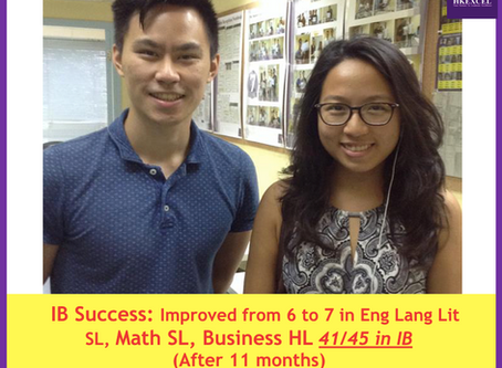 How can an IB Math tutor dramatically boost your IB scores and what is the exam structure of IB math