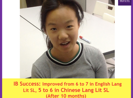 How can an IB English tutor dramatically boost your IB scores?