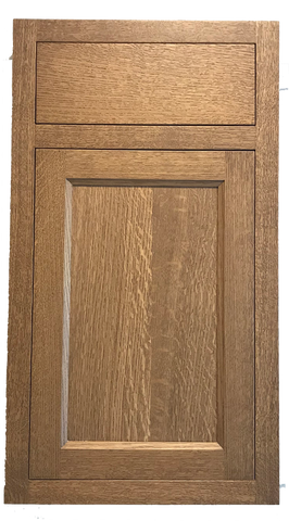 Square Flat Stain