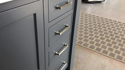 Easy Glide Drawers