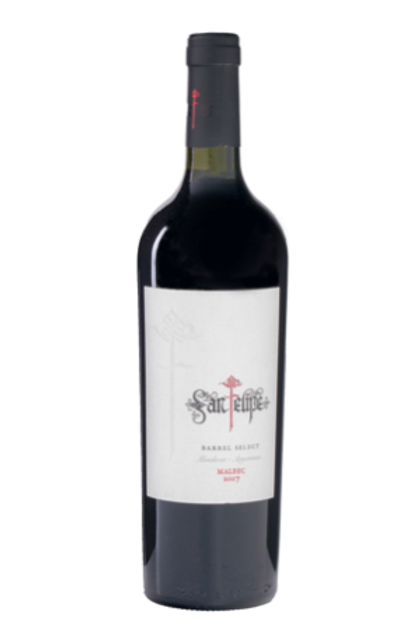 La Rural San Felipe Malbec Barrel Select