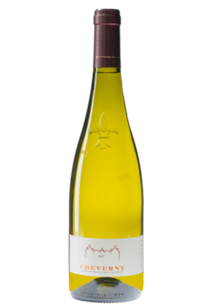Pascal Bellier Cheverny Blanc