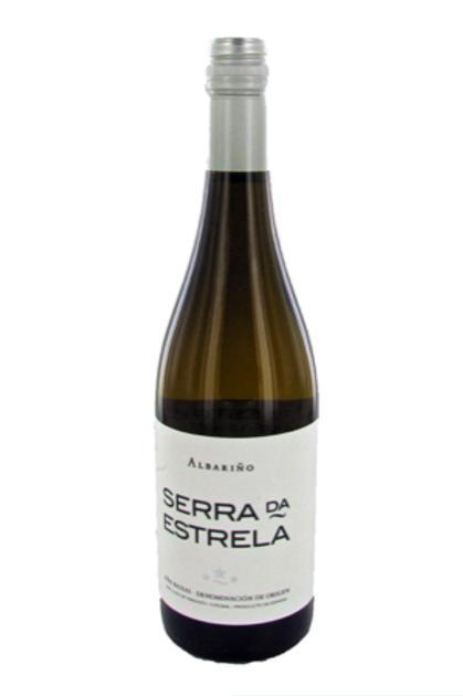 Bodegas Serra da Estrela Albariño