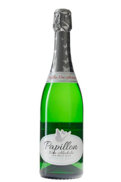 VAN LOVEREN PAPILLON SPARKLING WINE – 0%