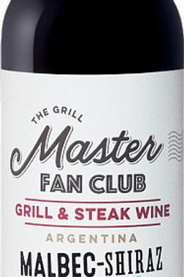 Master club  Malbec syrah