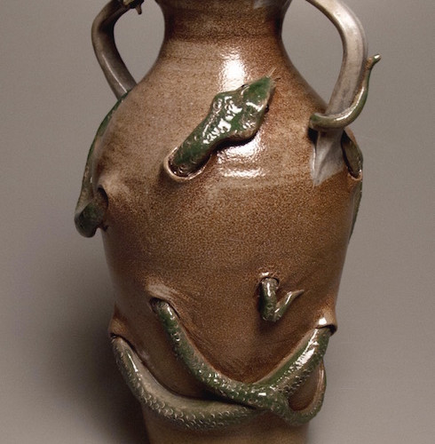 Snake Jar