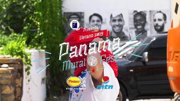 Panama Mural Festival