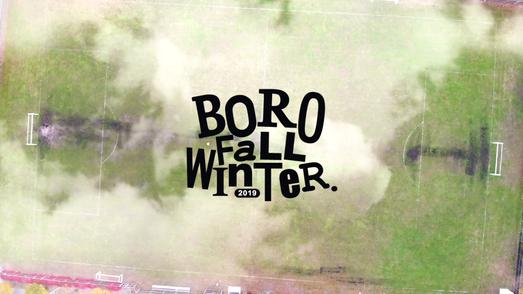 BORO F/W 2019