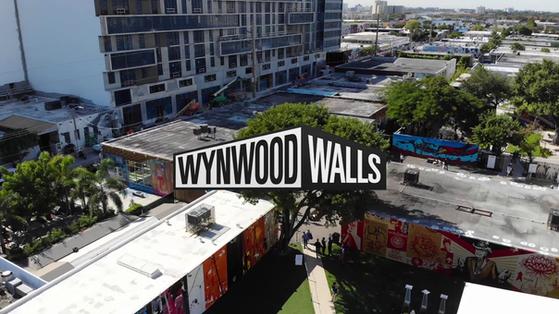 ASHOP X WYNWOOD WALLS