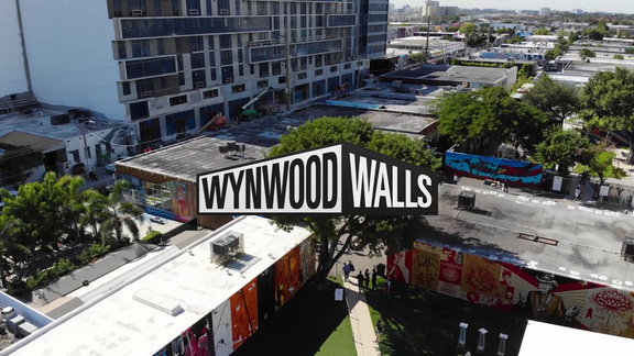 ASHOP X WYNWOOD WALLS