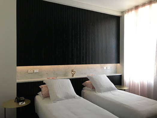 CASTLEREAGH BOUTIQUE HOTEL