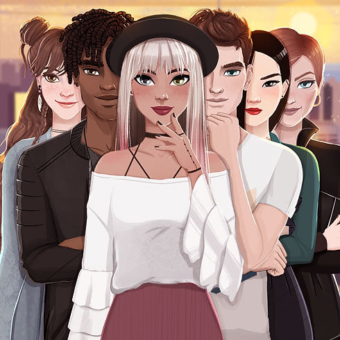 Love Story Games - Blog of Secrets