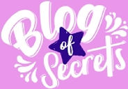 Love Story Games - Blog of Secrets Logo