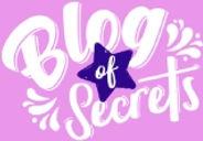 Love Story Games - Blog of Secrets Logo