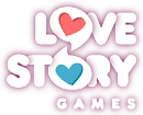 Logo of Webelinx Love Story Games