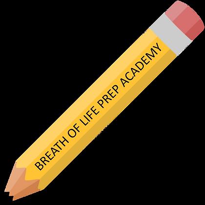 BOLPA Pencil