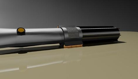 My first lightsaber which is anakin's version.jpg  Modeled in 3dsmax